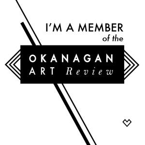 New art website run by Okanagan artists.